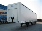 CURTAINSIDER (without lifting)