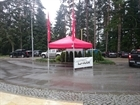 Presentation of the Isuzu D-MAX pickups in Borovets